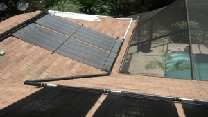 Solar Pool Heating 3